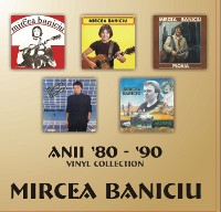 Mircea Baniciu Vinyl Collection